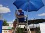 4tes Beachvolleyballturnier (7.8.2021)