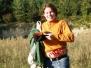 Übung mit RK - 26.9.2009